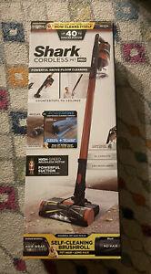 Shark Cordless Pet Pro Stick Vacuum IZ142 - BRAND NEW Never Used - FREE Ship!