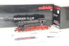 Märklin H0 39650 Insider Dampflok BR 65.0 DB Mfx+Sound neuwertig in OVP GL7696
