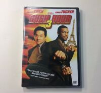 Rush Hour 3 (DVD,2007), New and Sealed