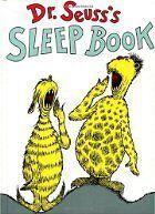 Dr. Seuss Sleep Book
