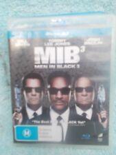 MEN IN BLACK 3 WILL SMITH,TOMMY LEE JONES,JOSH BROLIN DVD M R4 BLU RAY