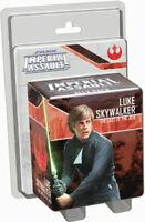FFGSWI33 Star Wars Imperial Assault: Luke Skywalker - Jedi Knight Ally Pack
