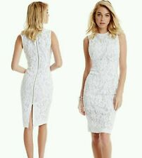 GUESS BY MARCIANO SHAMINI LACE PENCIL DRESS