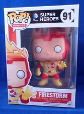 Funko POP! Firestorm #91 DC