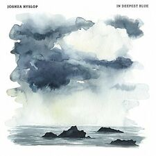 Joshua Hyslop - In Deepest Blue [CD]