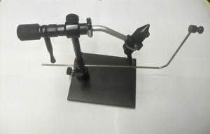 Pedestal Rotary Fly Tying  Vise