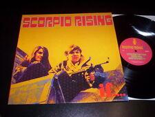 "Scorpio Rising ""If..."" LP Chapter 22 – CHAP MLP 62 Uk 1992"