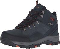Skechers USA Mens Relment Pelmo Chukka Boot- Select SZ/Color.