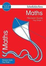 Maths Key Stage 1 School Textbooks & Study Guides in English