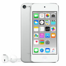 Apple iPod touch 6th Generation 16GB - A Grade - White/Silver!! MKH42LL/A
