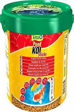 Tetra Koi Sticks Bucket 10L 1500g - 509087