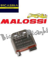 7620 - CENTRALINA DIGITALE ELETTRONICA MALOSSI GILERA 125 180 RUNNER FX FXR SP