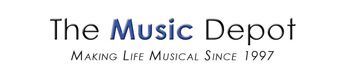 the-music-depot