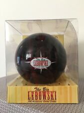 THE BIG LEBOWSKI 10th ANNIVERSARY LIMITED EDITION 2DVDs BOWLING BALL DUDE ABIDES