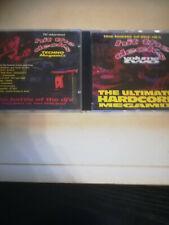 Hits The Decks  1 & 2   von ca.  1992    guter Zustand     Sammlung