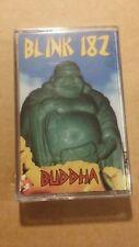 Blink-182 BUDDHA, CASSETTE, SEALED