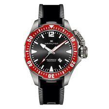 Hamilton khaki Navy Frogman Automatic H77805335 Mens Watch