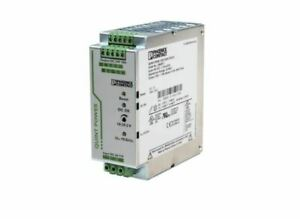 2905011 QUINT-PS/60-72DC/24DC/10/CO 24W Isolated DC-DC Converter DIN Mount