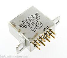 Military Mep 004 005 006 Generator 28V Dc 10A Relay M5757-23-003 69-546 307-1206