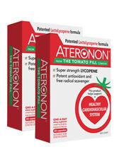 2 x Ateronon Lycopene Tomato Pill (2 x 28 caps)