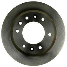 Disc Brake Rotor fits 2006-2014 Kia Sedona  ACDELCO ADVANTAGE