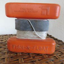 Vintage Fish-N-Float Finder/Marker Lowrance