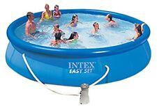 Intex Piscina Easy Pompa 457x91 - piscine Spa Benessere