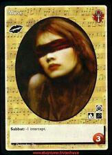 VTES V:TES - Muse - Daughter of Cacophony / Bloodlines