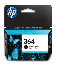 HP 364 Ink Cartridge Black