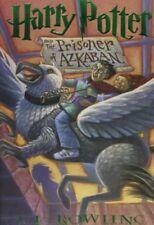 Harry Potter and the Prisoner of Azkaban-J K Rowling, Mary GrandPre