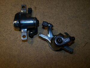Hayes CX Expert Disc Brake Set