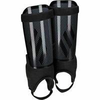 New Adidas X Club Mens Football Shinguard Protective Pads Black