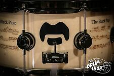 DW Drum Workshop Zappa Icon Snare Drum #87