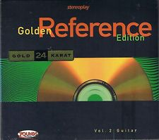 Stereoplay Golden Reference Edition Vol. 2 Guitar Various  Neu OVP Sealed