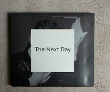 "CD AUDIO MUSIQUE INT/ DAVID BOWIE ""THE NEXT DAY"" 2013 COLUMBIA - 8876 546192-2"