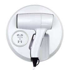 Parete Asciugacapelli con presa rasoio 1200 W Hotel disegnare Toilet Bagno