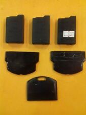 SONY PSP 1006 STOCK BATTERIE ESAURITE + COPERCHIETTI POSTERIORI