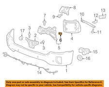 GM OEM Fender-Hinge Nut 11561740