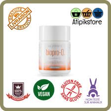 BioproQ Coenzyme Q10 Regulateur Cholesterol Energie Cellulaire Bien Etre Corps