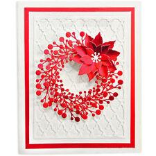 4pcs leaves Cutting Dies Scrapbooking Embossing Card Making Paper Craft Die  X