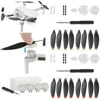 For DJI Mavic Mini Quick Release Propeller 4726F Props Blades Base Accessories