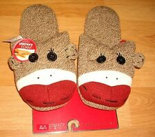 WOMENS SLIPPERS (Size 11-12)