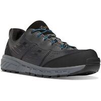 "Danner Men's Run Time 3"" Composite Toe Work Shoes 12376 - Dark Shadow"