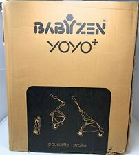 New ListingBabyzen Yoyo+ Stroller Frame Black- New in Box