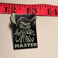Disney Pin Trading Star Wars Heroes Vs Villains Emperor Palpatine Stitch Master