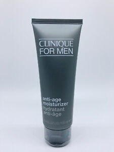 Clinique For Men Anti-Age Moisturizer 3.4oz NEW SEALED