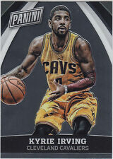 KYRIE IRVING 2015 Panini National NSCC VIP Gold Pack #7 Cavaliers N15