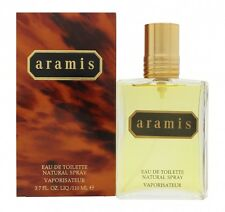 ARAMIS EAU DE TOILETTE 110ML SPRAY - MEN'S FOR HIM. NEW. FREE SHIPPING
