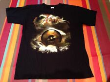 ANTHROPIA, official shirt, Prog Metal, size M - L, Rock t shirt
