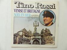 TINO ROSSI Venis et Bretagne 2c008 72126